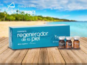 TRATAMIENTO REGENERADOR DE LA PIEL
