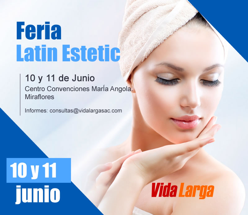Feria Latin Estetic