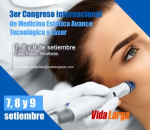 3er Congreso Internacional